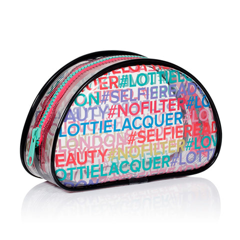 Weekender Wash Bag - Lottie London Australia