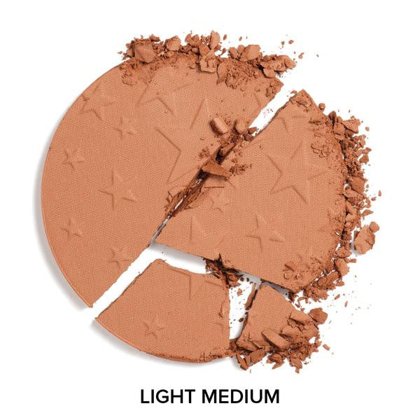 TAN TIME - POWDER BRONZER - Lottie London Australia