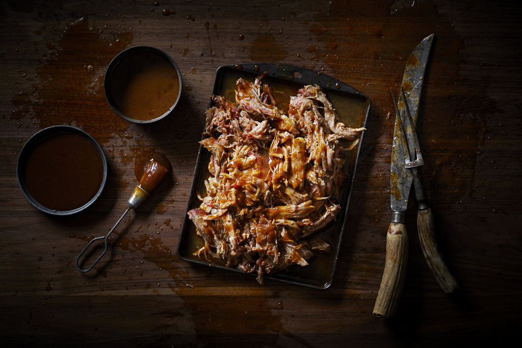 Exploring barbecue: Heritage flavours of the American South