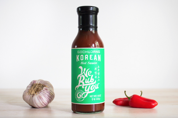 Gochujang Hot Sauce: The Korean flavour bomb explained