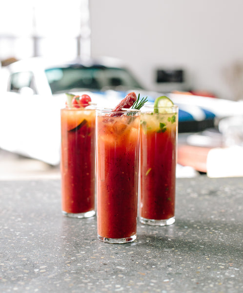 Vary your Mary: There's more than one way to enjoy a bloody Mary