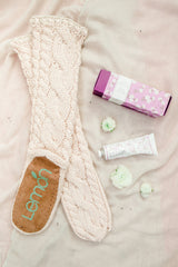 Pamper Mom box contents