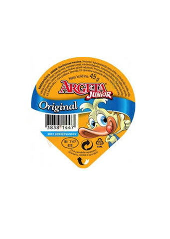Argeta - JUNIOR chicken pate 45g