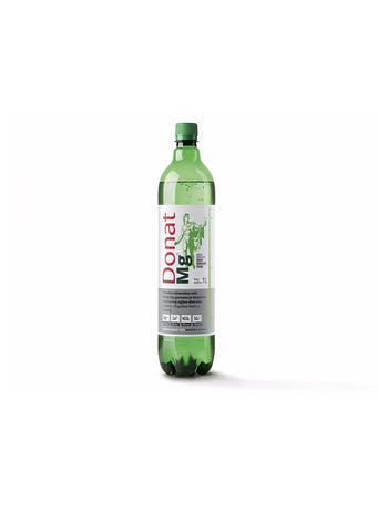 Donat Mg - Spring water 1L