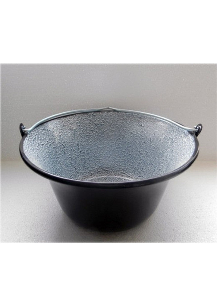 Enamel fish & goulash pot 15L