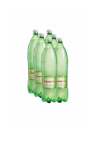 Jamnica Mineral Water 1.5L ( BOX 6pcs)