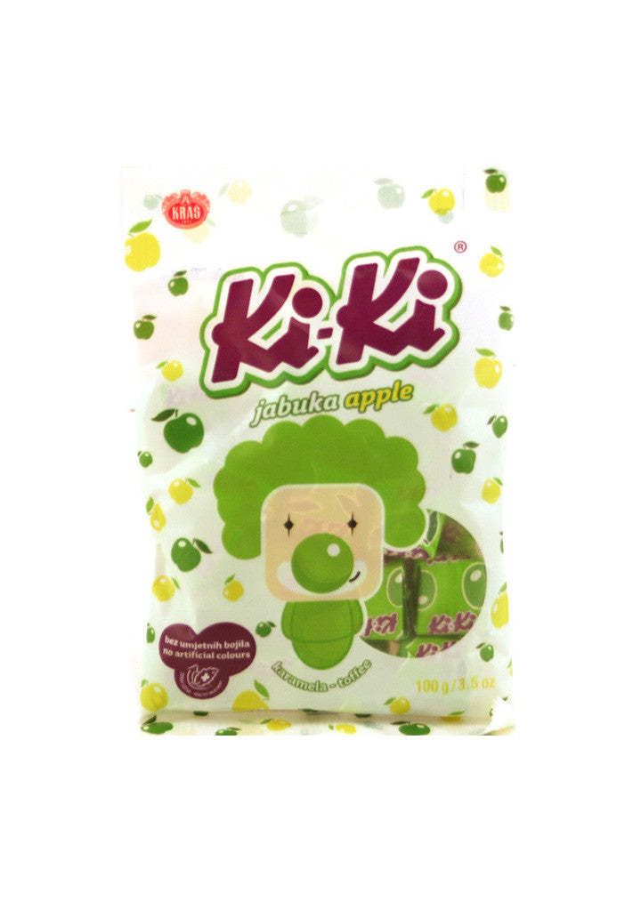 Kras - Ki-Ki apple 100g