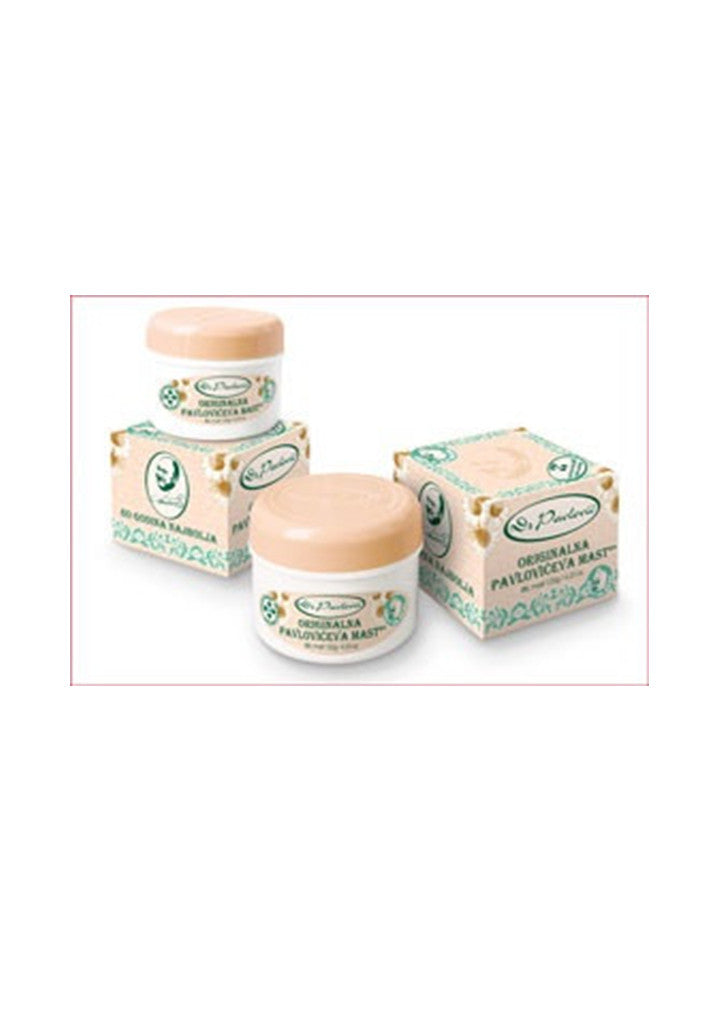 Original Pavlovic's - Ointment 100ml