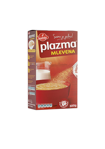 Bambi - Plazma Ground biscuits 300g