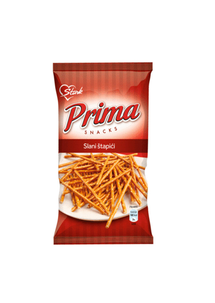 Stark - Prima Salted sticks 95g