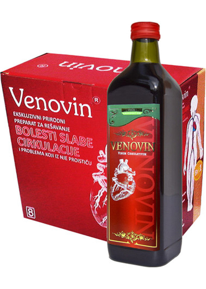 Venovin - 750ml x 8 pcs (1 BOX)