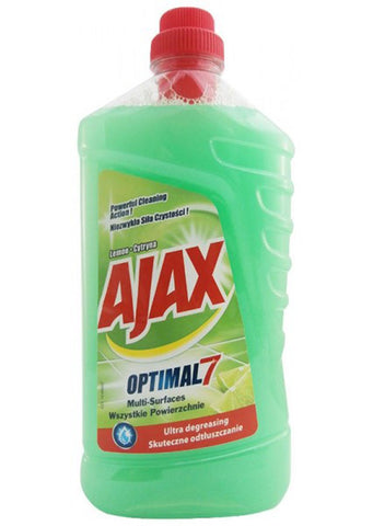 Ajax - Lemon 1L