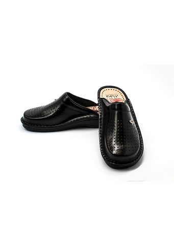 Akma - No.39 Slippers with 12 magnets-Mihajlo Pupin
