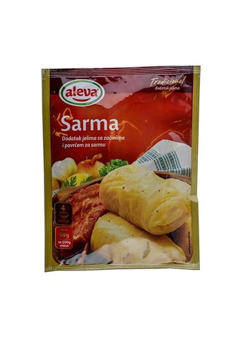 Aleva - Mix for stuffed cabbage rolls 60g