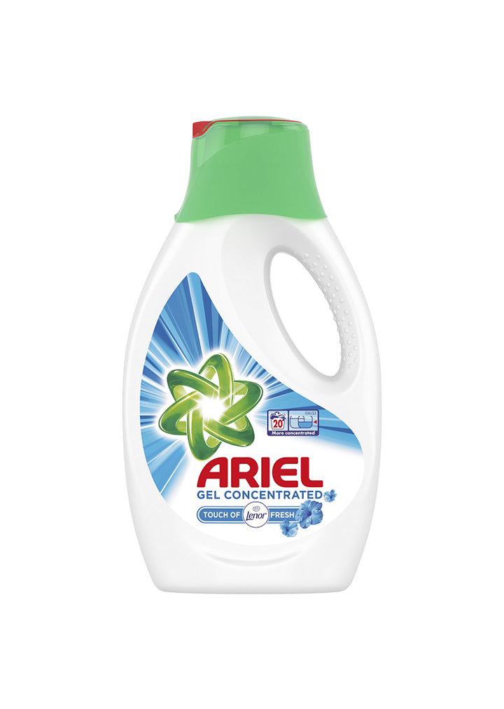 Ariel - Lenor liquid detergent with lenor 1.1 L