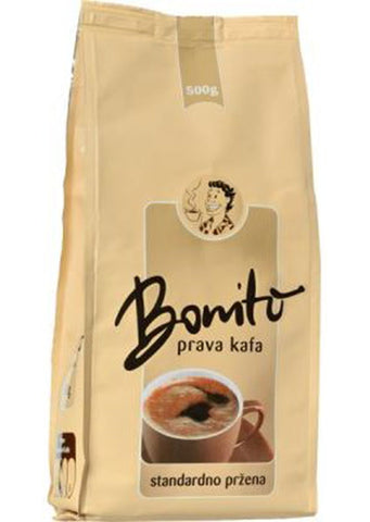 Bonito ground coffee 500g