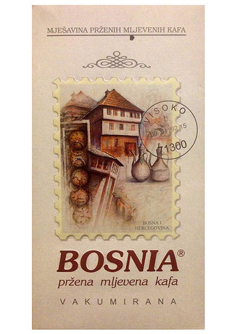 Bosnia -  ground coffee 250g