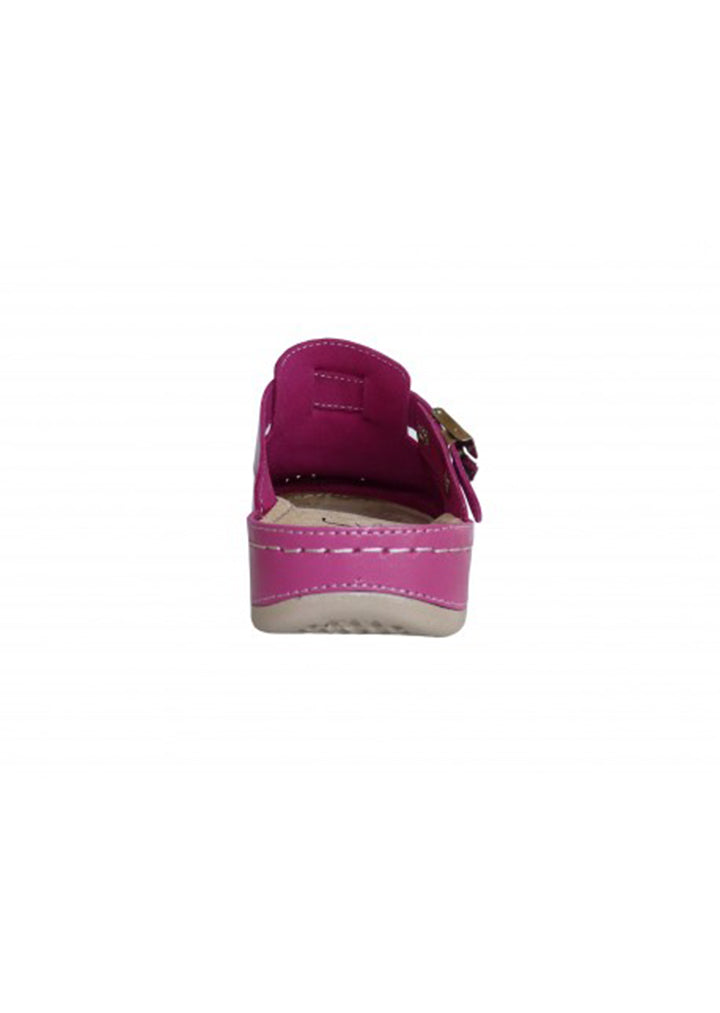 Bril - Womens Clogs Pink No.38