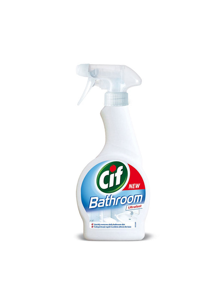 Cif - Bathroom Ultrafast 500ml