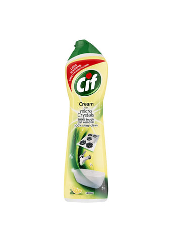 Cif - Cream Lemon 500ml