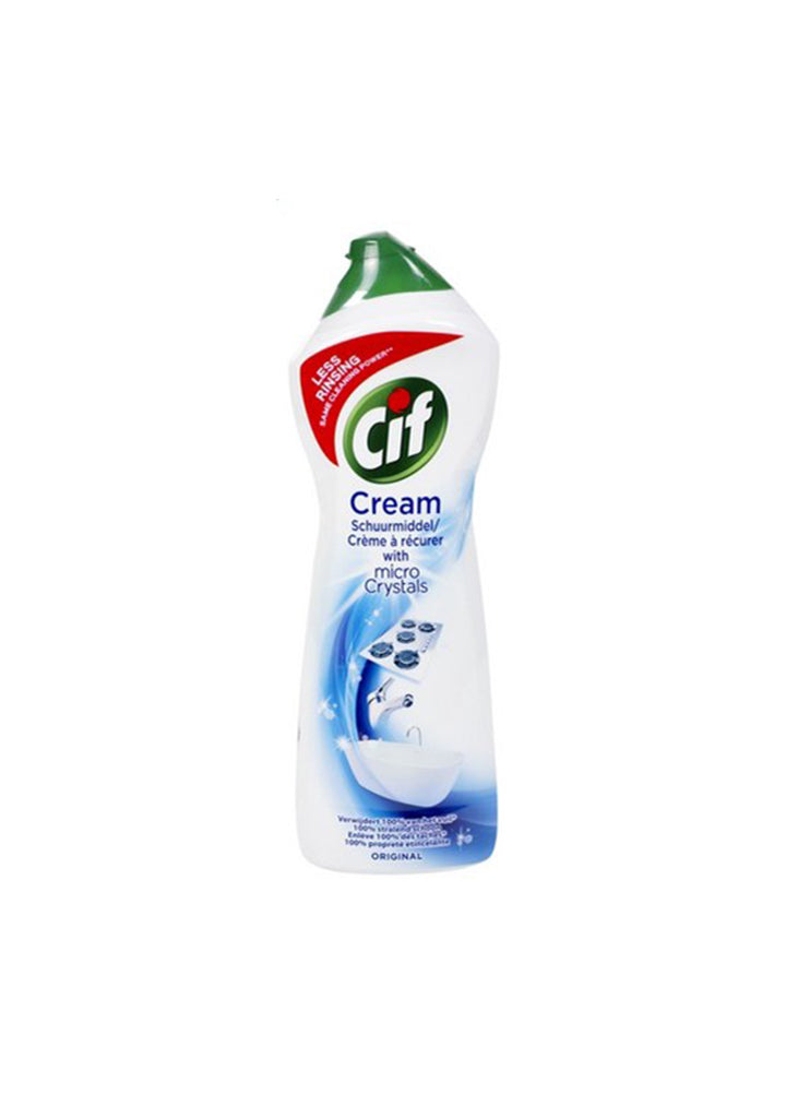 Cif - Cream White 500ml