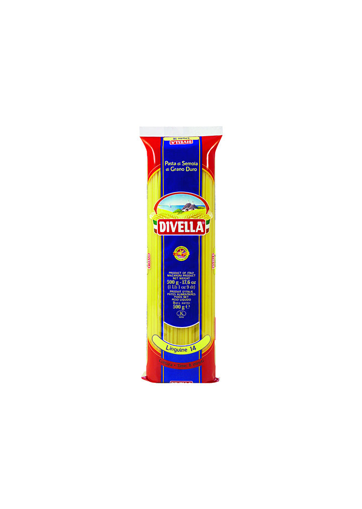 Divella - Linguine (No.14) 500g