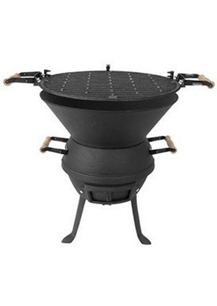 FG Haus - Cast iron barbecue