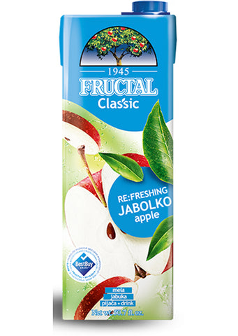 Fructal - Classic apple juice 1.5L