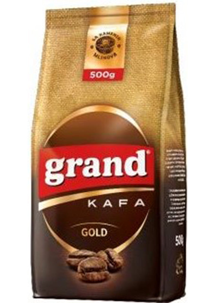 Grand - Gold coffee 500g