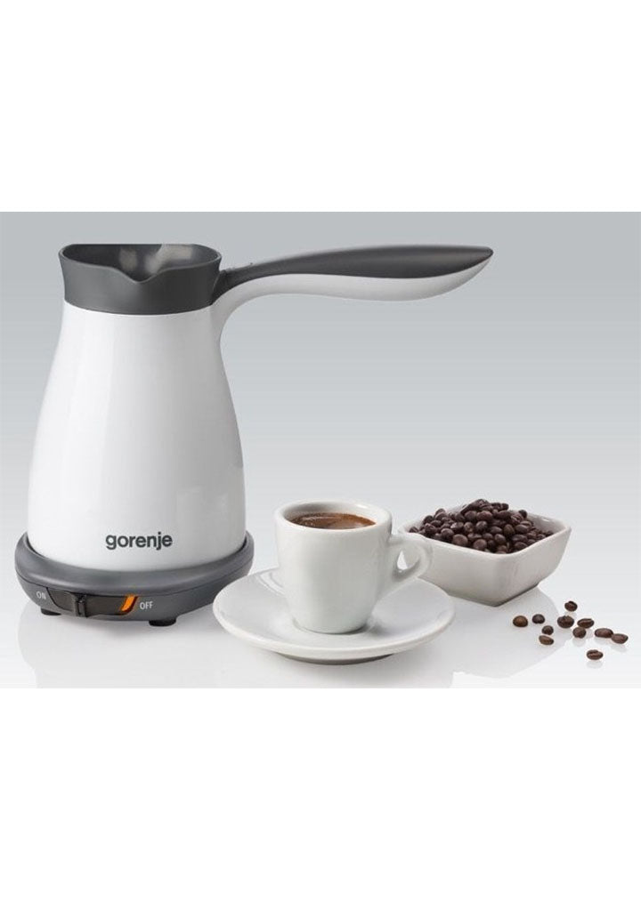 Gorenje - Kettle for Turkish coffee-for 4 coffee