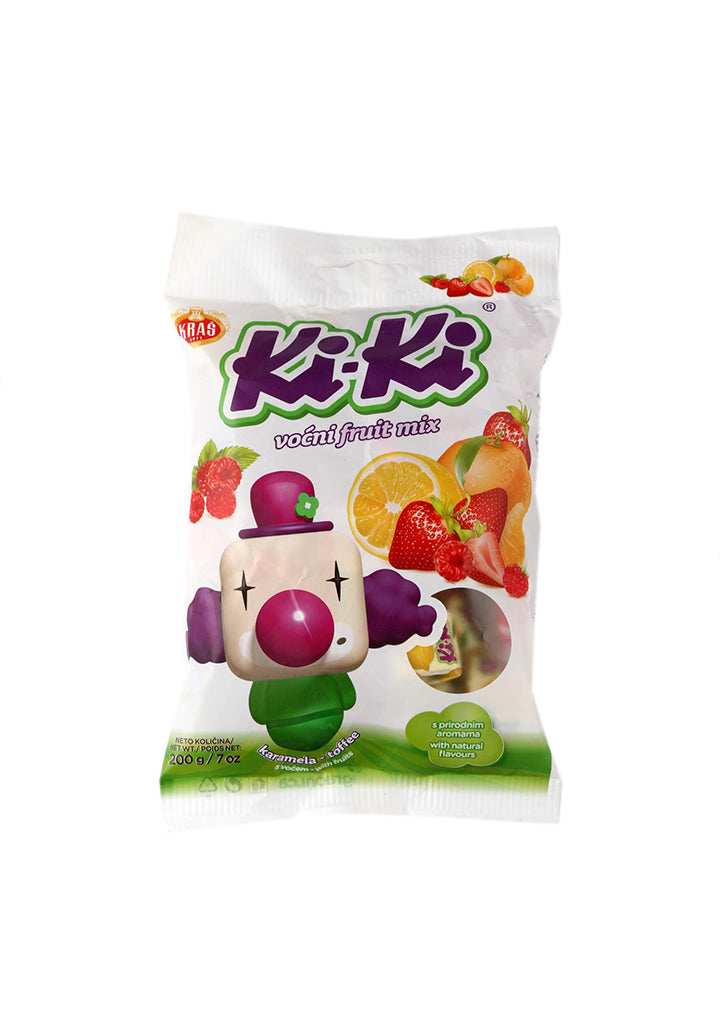 Kras - Ki-Ki fruit mix 100g