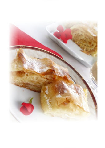Sanja - Homemade  thin pie  filo pastry 500g