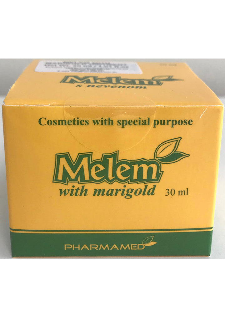 Pharmamed - Melem with marigold 30ml