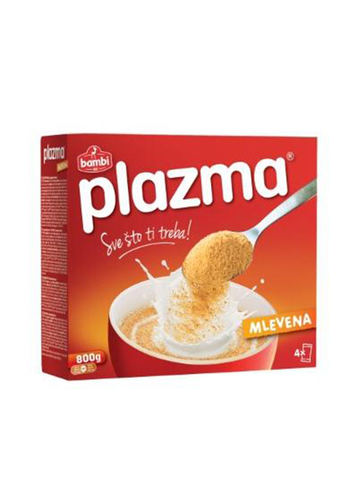 Bambi - Plazma ground biscuit 800g