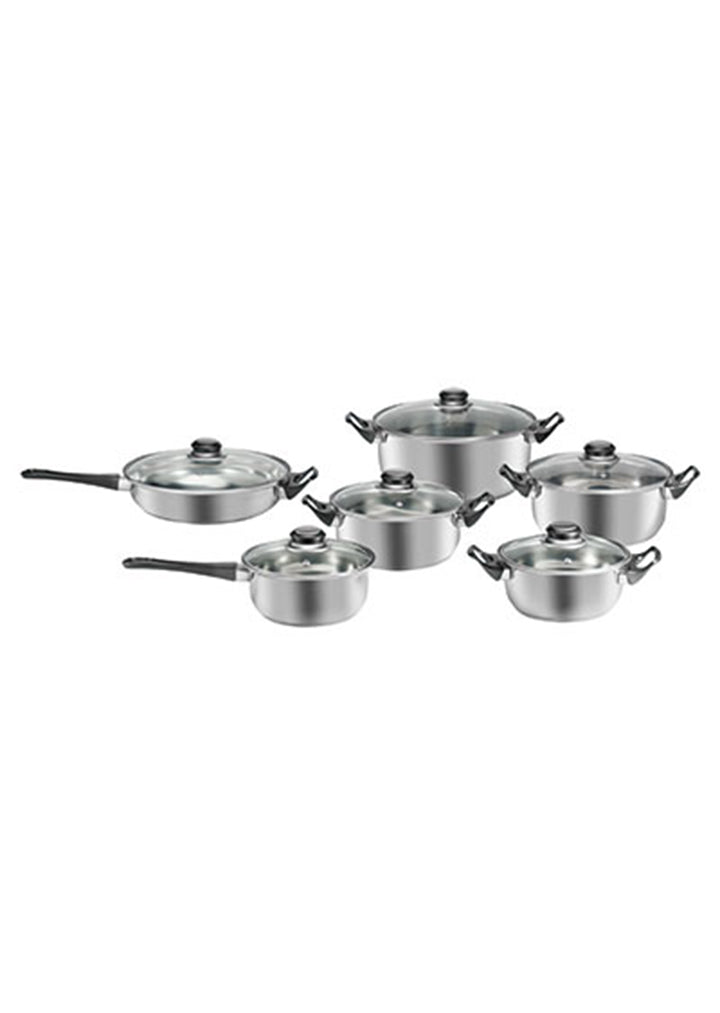 FG Haus - Cookware set 12pcs