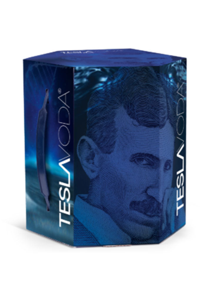 Tesla -Water 7 X 330ml (BOX)