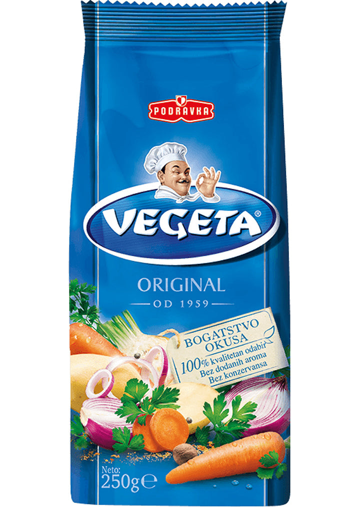 Podravka - Vegeta seasoning  250g