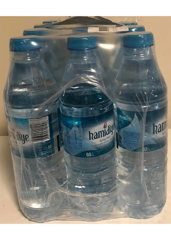 Hamidiye - Spring water 500ml