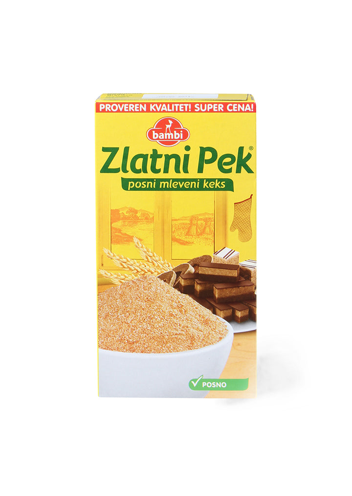 Bambi - Zlatni pek ground Fasting 285g