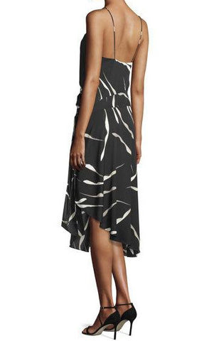 Brenndah Dress - Black