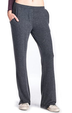 Justine Pant - Heather Grey