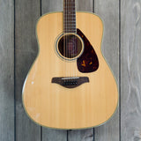 Yamaha FG-720S-12 12-String (Used - Recent)