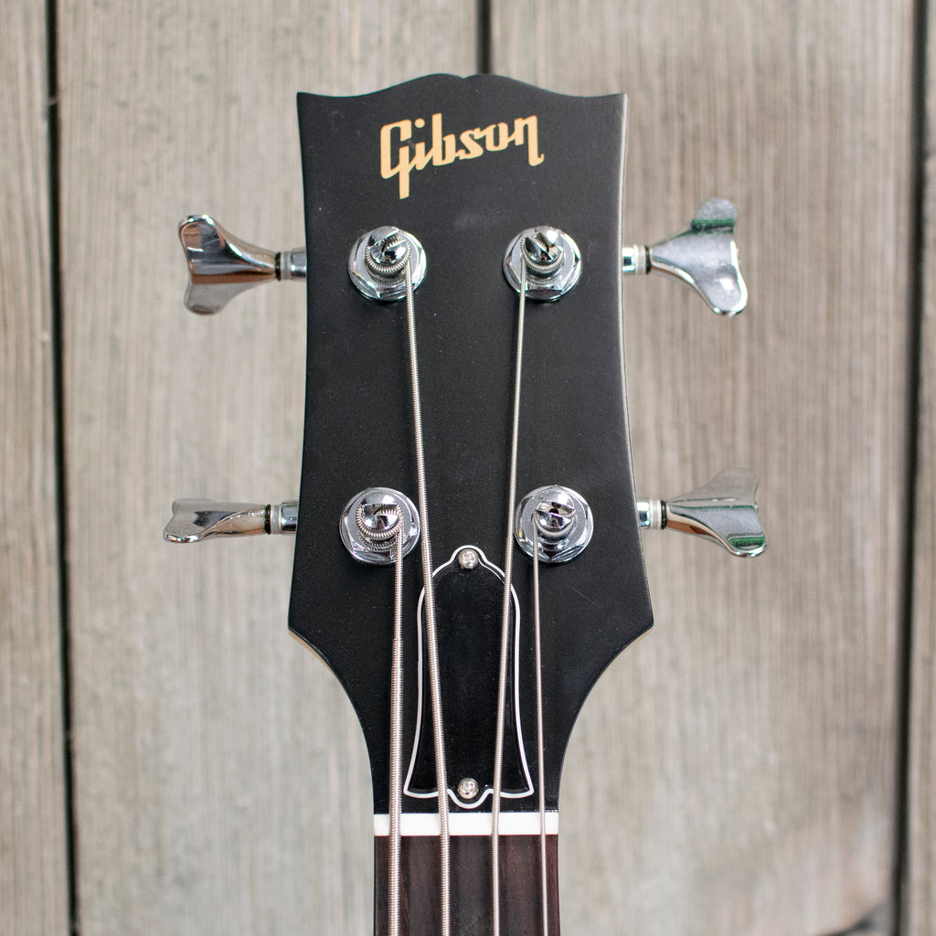 Gibson EB-13 Bass w/ OHSC (Used - 2013)