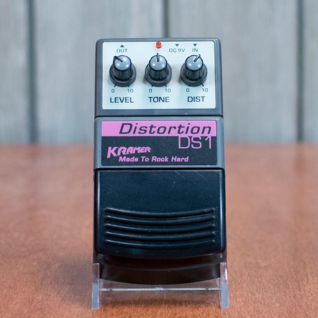 Used Kramer DS1 Distortion