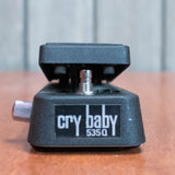Used Dunlop 535Q Cry Baby Wah