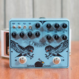 Used Blackout Effectors Twosome w/ Box