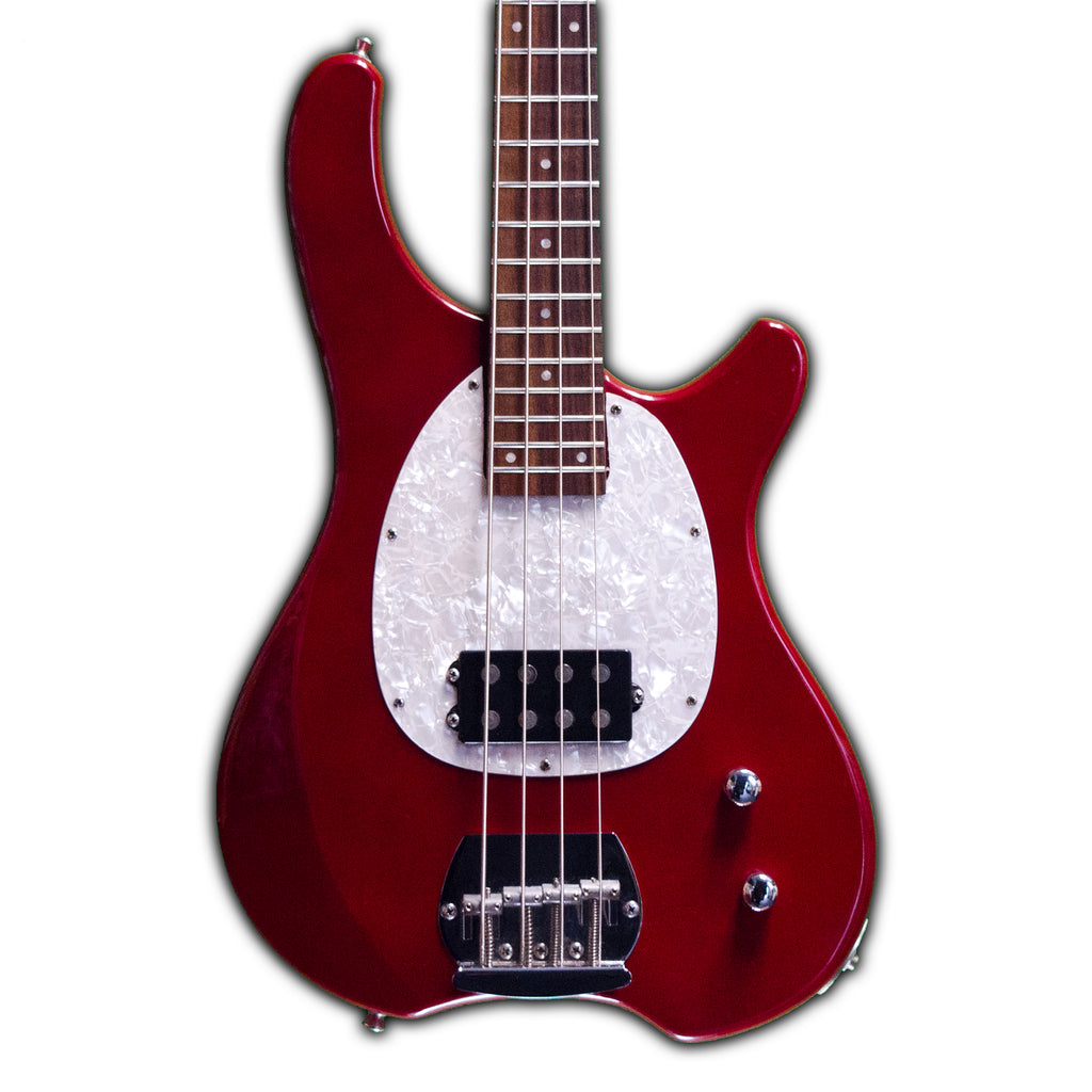 Fernandes Tremor Bass w/ HSC (Used - Recent)