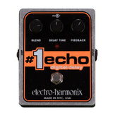 Used Electro-Harmonix #1 Echo w/Box & Power Supply