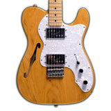 Fender '72 Telecaster Thinline Reissue w/ Gigbag (Used - 2007)