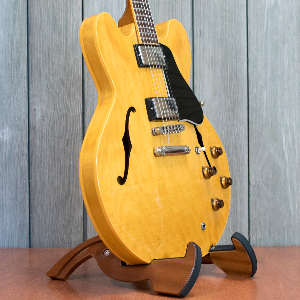 Gibson ES 335 Dot w/OHSC (Used - 1984)